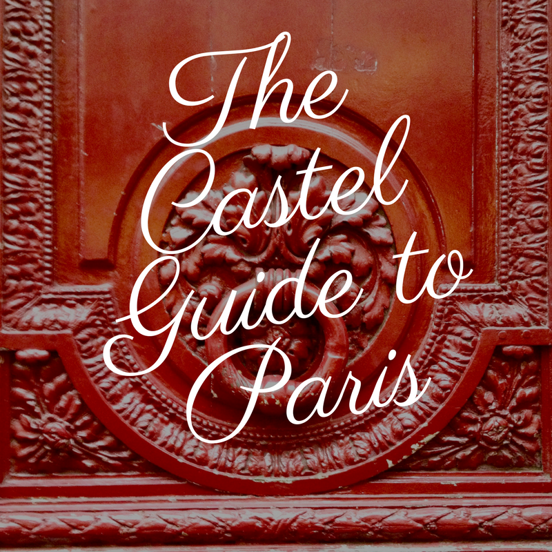 The Castel Guide to copy
