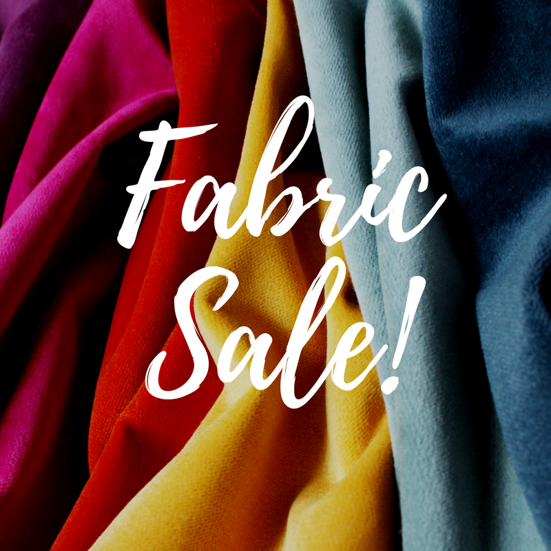 b8a563e960c0 We have the perfect antidote to Black Friday madness. Stay home. You can  shop for insanely beautiful fabrics at over 50% off net pricing right from  your ...